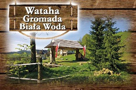 Wataha Gromada Biała Woda